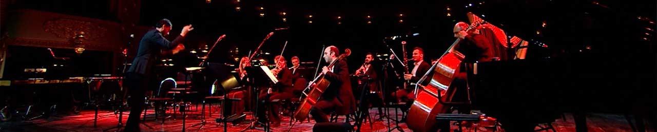 კლასიკური მუსიკის პირველი ფესტივალი, პარასკევს, 21:00
